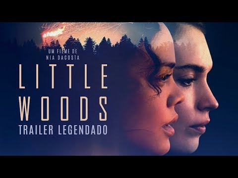 Little Woods • Trailer Legendado