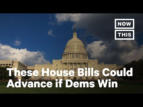 Bills That Could Become Laws if Democrats Win in 2020 | NowThis