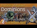 Dominions 4 Multiplayer Announcement