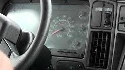 Class A CDL Air Brake Test Waxahachie TX Road Test CDL Rentals Call (469) 332-7188