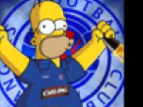 Glasgow Rangers Follow Follow