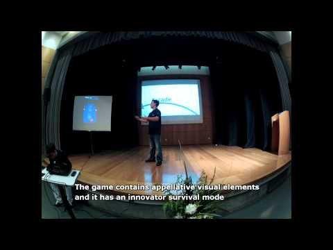 App Azores Initiative - Final Produced Presentation + New Smartphone Games Release