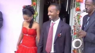 ethiopian wedding senait and biruk i