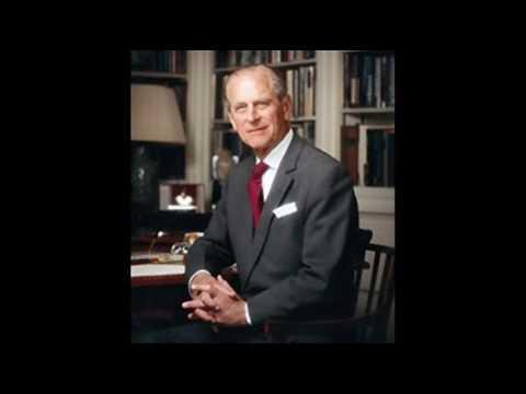 HRH Prince Philip- The Duke of Edinburgh