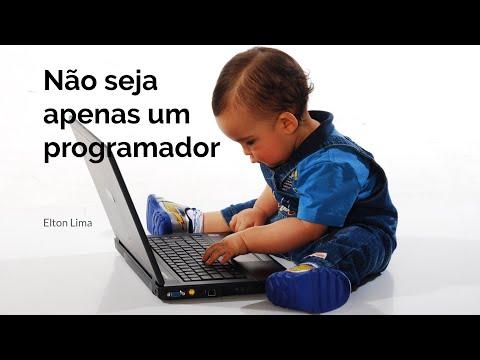 Image from Não seja apenas um programador