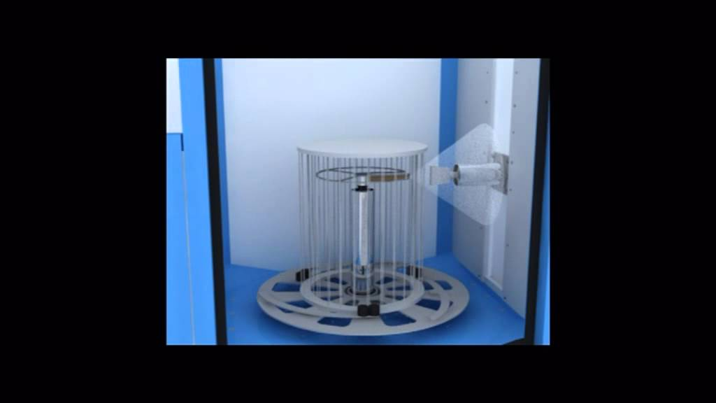 Pols Sistema Y Maquina De Limpieza De Filtros De Aire
