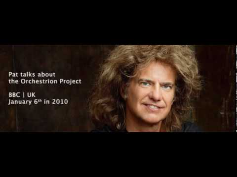 Pat Metheny | Orchestrion