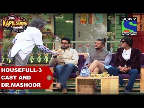Dr. Gulati makes an odd  Business pact with Jaggu dada - The Kapil Sharma Show