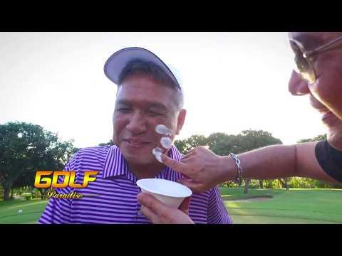 ตอนที่ 6 Golf Paradise Burapha Golf & Resort OA 2 July 17 [ Full ]