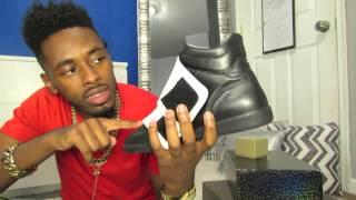 Summer Shoe Haul & Unboxing | Margiela | Jordan| Rick Owens