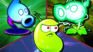 Plants vs Zombies 2 Gameplay One Plant Power Up vs Zombies Part 146 Plantas contra Zombies 2