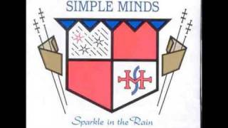 Simple Minds - The Kick Inside of me
