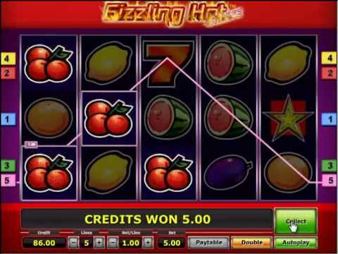 jackpot party casino online sizzling hot spielen gratis