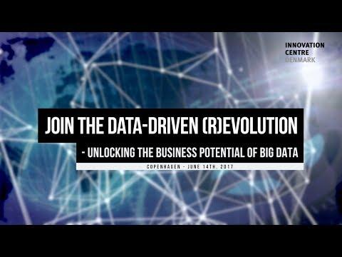 Data-Driven Innovation, Much More Than Buzz Words - Ole Kjeldsen, Microsoft