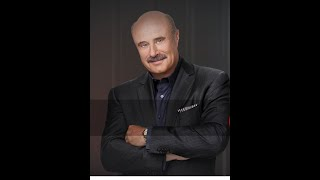 "Dr. Phil - ""How To Make Your New Year's Resolutions Stick"" - Part 1"