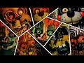 Five Nights At Freddy S 6 All Jumpscares mp3