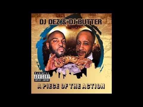 """DJ Dez & DJ Butter feat. Boldy James & Kurupt - """"Heavy Hittaz"""" OFFICIAL VERSION"""