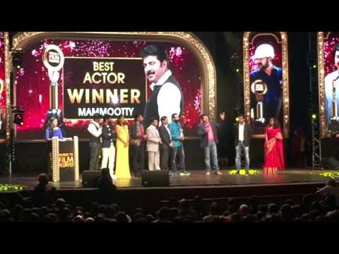 Anand TV film awards!!!!! 2016