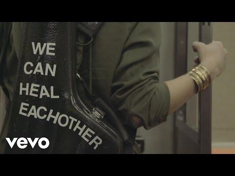 Alicia Keys - Holy War (Lyric)