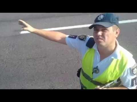 Они есть.Адекватный полицейский.Позитив Херсонский пост