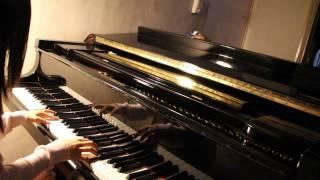 林凡 我們的故事只講了一半 (就是要你愛上我 插曲) 鋼琴版 Cover by Melody