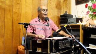 Pankhida ne aa Pinjaru w/ Lyrics- Bipin Shah