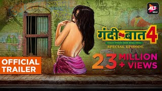 Gandii Baat Season 4   Special Episode   Official Trailer   ALTBalaji