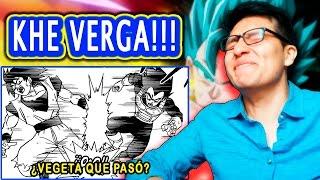 "Video DRAGON BALL SUPER MANGA 23 ""VEGETTO VS ZAMASU"" REACCIÓN Y CRITICA download MP3, 3GP, MP4, WEBM, AVI, FLV Oktober 2018"