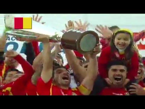 Unión Española 1-0 Colo Colo - Transición 2013 - Resumen (Campeón 2013)