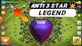 NEW BEST TH10 HYBRID/FARMING Base 2019 with REPLAY | Anti 2 & 3 Star COC TH10 Base - Clash of Clans