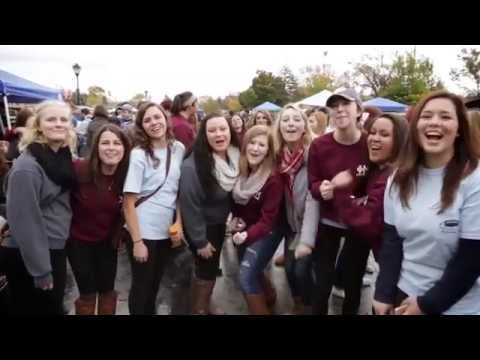 Elmhurst College Homecoming