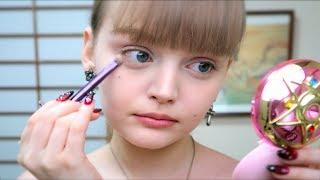 Everyday Makeup ナチュラルメイク - ダコタ ローズ ダコタローズ 検索動画 4