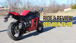 ZX10R 2011 SPECS - Free Music Download