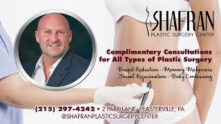 Shafran Plastic Surgery Center