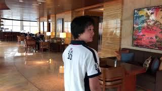 Video Arriving at restaurant THIRTY8 at Grand Hyatt Kuala Lumpur download MP3, 3GP, MP4, WEBM, AVI, FLV September 2018
