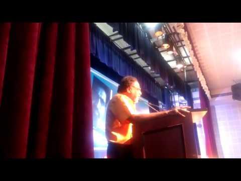Ambarish speaks about his friendship with Vishnuvardhan & SV Rajendra Singh babu