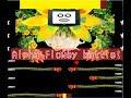 Alpha Flowey/UnderFell Omega flowey戦