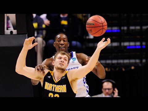 Northern Kentucky vs. Kentucky: Game Highlights