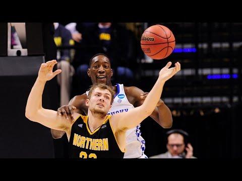 Northern Kentucky vs. Kentucky: Game Highlights