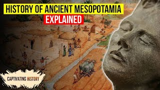 Ancient Mesopotamia An Introduction to the Sumerians Assyrians Persians and Babylonians