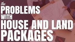 The Problems With House An Land Packages (Ep183)