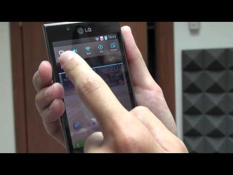 LG Optimus L7 - обзор флагмана бюджетной линейки от Droider.ru