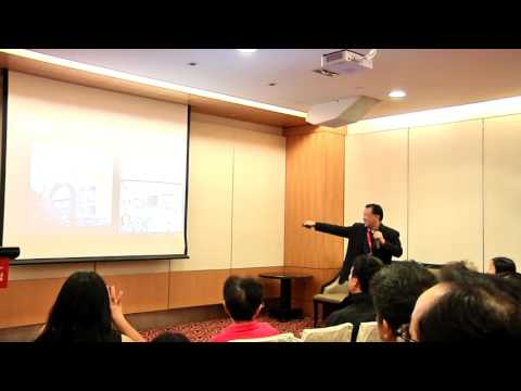 Understanding Attractive Offers & Packages from Your Developers - Malaysia Property Show March 2017
