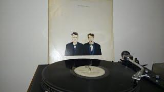 P E T _ S H O P _ B O Y S  ( A C T U A L L Y ) 1987  (FULL ALBUM)