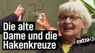 Realer Irrsinn: Ärger für Kampf gegen Nazi-Symbole