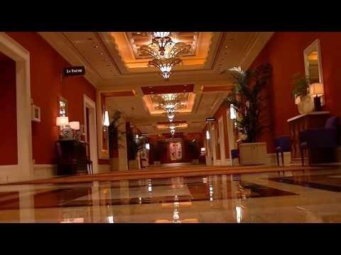 Wynn- Encore Las Vegas. An Inside View To Luxury..!!