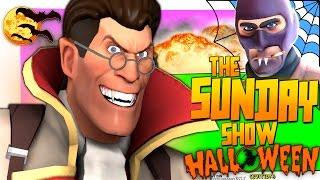 TF2: The Sunday Show #7 (Halloween edition)