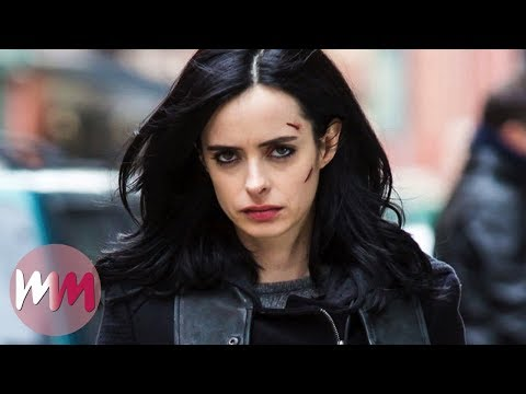 Download Youtube: Top 5 Behind the Scenes Facts About Jessica Jones