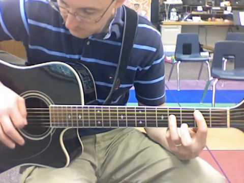 Power Chords - My Redeemer - 1 (chords).mov