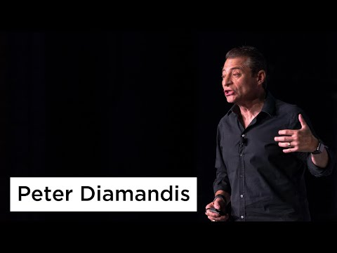 Peter Diamandis On Why The Future is Brighter Than You Think